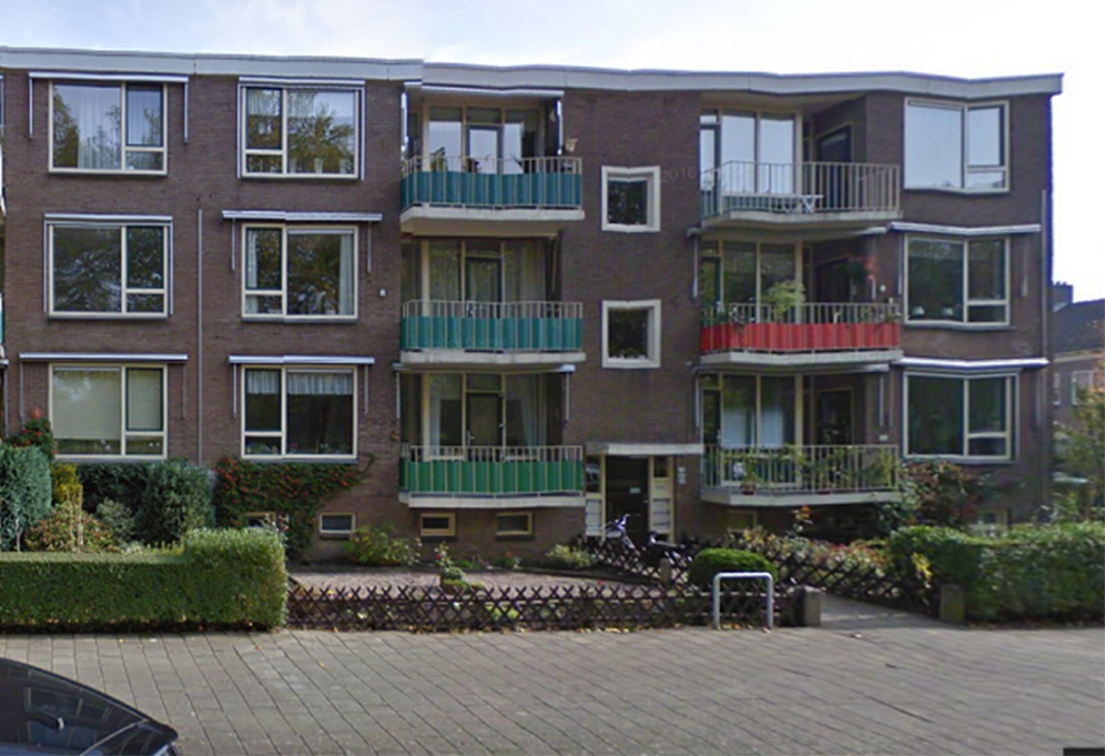 180 woningen in Deventer_archetex